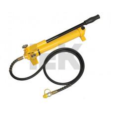 Пистолет для затяжки и обрезки хомутов ПКХ-600А   THS10-W4 8   IEK