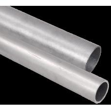 Труба стальная 16мм ненарезная | CTR11-HDZ-NN-016-3 | IEK