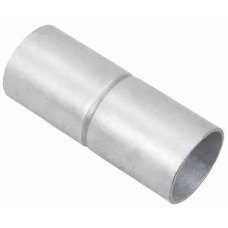 Муфта безрезьбовая металл оцинкованная d50 мм | CTA11-M-HDZ-NN-050 | IEK