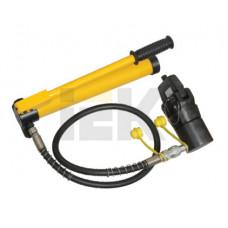 Пресс гидравлический ручной с насосом ПГР-400Н | TKL10-011 | IEK