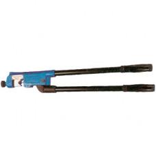 Клещи для обжима неизолированных наконечников 10-150мм.кв | 2ARTCT150 | DKC