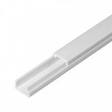 Кабель-канал белый в п/э 15х10 (234м/уп) | PR03.0010 | Промрукав