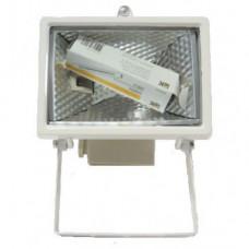 Прожектор ИО 150 150Вт IP54 белый   LPI01-1-0150-K01   IEK