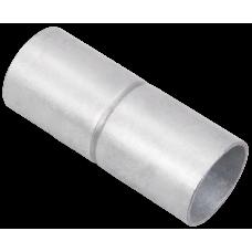 Муфта безрезьбовая металл оцинкованная d25 мм | CTA11-M-HDZ-NN-025 | IEK
