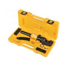Пресс гидравлический ручной ПГРc-70 | TKL11-001 | IEK