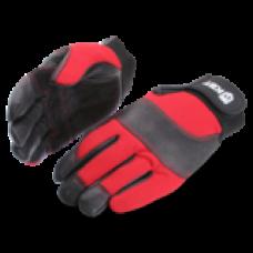 Перчатки монтажника С-33 (L)   75387   КВТ