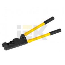 Пресс механический ручной ПМР-230 | TKL10-018 | IEK