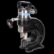 Пресс гидр. для пробивки отверстий в шинах ШД-95 NEO без матриц к-кт   76506   КВТ