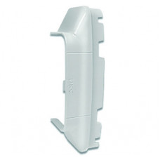 Переходник 140-90х50 мм, цвет серый металлик | 01408G | DKC