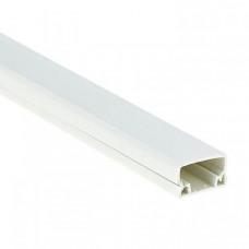 Канал кабельный (20х10) (96м.) Plast EKF PROxima | kk-20-10 | EKF