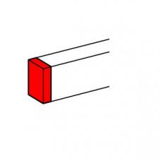 Заглушка для к/к 80*35/50 | 010722 | Legrand