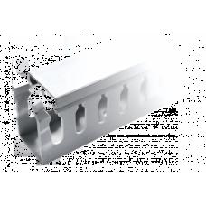 Канал кабельный перфорированный (ВхШ: 50х50мм.) EKF PROxima | kk50-50 | EKF