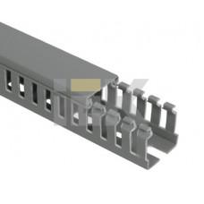 Кабель канал перфорированный 40х60