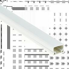 Канал кабельный (15х10) (144м.) Plast EKF PROxima | kk-15-10 | EKF