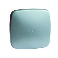 Заглушка торцевая запасная сер.метал. для 09591, 09581, 09571 | 09591R | DKC