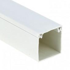 Канал кабельный (60х60) (12м.) Plast EKF PROxima | kk-60-60 | EKF