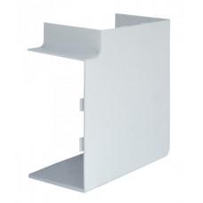 Угол плоский L-образный (80x40) Plast EKF PROxima | l-80-40 | EKF