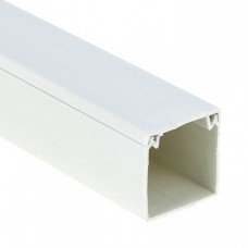 Канал кабельный (40х40) (24м.) Plast EKF PROxima | kk-40-40 | EKF