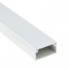 Канал кабельный (40х25) (24м.) Plast EKF PROxima | kk-40-25 | EKF