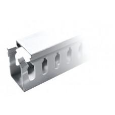 Канал кабельный перфорированный (ВхШ: 40х60мм.) EKF PROxima | kk40-60 | EKF