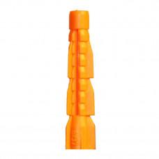 Дюбель универсальный 6х37 (полипропилен) (350шт) - ведро | 104642 | Tech-KREP