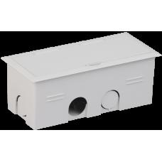 Лючок ONFLOOR mini B | KNU-06-PCB | IEK