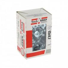 Саморез ШСММ 4,2х13 (200шт) - коробка с окном | 102138 | Tech-KREP