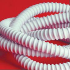 Труба гибкая армированная 25мм внутр. | 57025 | DKC