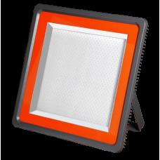 Прожектор светодиодный СДО PFL-S 1000w 6500K 60° IP65 (плоский корпус)   5001916A   Jazzway