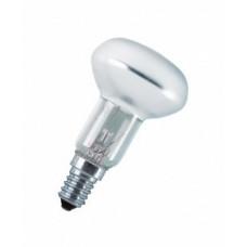 Лампа накаливания зеркальная 40Вт Е14 230В CONCENTRA R50 SPOT d50х85мм   4052899180482   OSRAM
