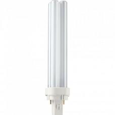 Лампа MASTER PL-C 26W/840/2P 1CT/5X10BOX | 927906184040 | PHILIPS