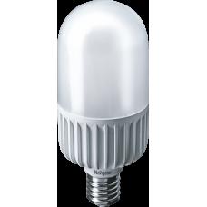 Лампа светодиодная LED 45Вт Е40 230В 4000К NLL-T105-45-230-840-Е40 цилиндрическая | 94340 | Navigator