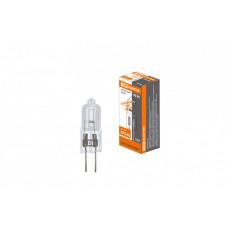Лампа галогенная 50Вт 12В G4 JC | SQ0341-0063 | TDM