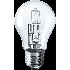 Лампа галогенная 52Вт 230В Е27 NH-A55-52-230-E27-CL | 94236 | Navigator