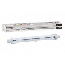 Лампа галогенная линейная КГ 150Вт R7s 78мм | SQ0341-0001 | TDM