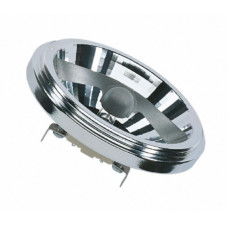 Лампа галогенная 75Вт 12В G53 41840 FL HALOSPOT 111 24 град | 4050300011783 | OSRAM