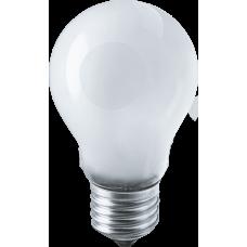 Лампа галогенная 52Вт 230В Е27 NH-A55-52-230-E27-FR | 94237 | Navigator