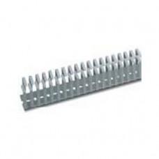 Кабель-канал гибкий 12,5x12,5мм ШхВ длина 500мм | 05400 | ABB
