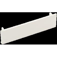 Заглушка торцевая для кабель-канала 75х20 | 075002S | SPL