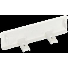 Заглушка торцевая для кабель-канала 60х16 | 060002S | SPL