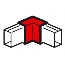 Внутренний угол - для мини-каналов Metra - 40x40 | 638181 | Legrand