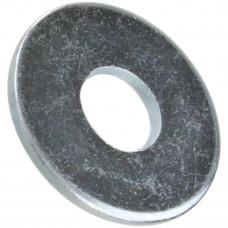 Шайба DIN 9021 М6 увеличенная (1 кг) - пакет   118116   Tech-KREP