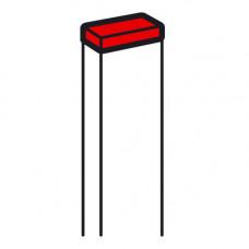 Торцевая заглушка - для мини-каналов Metra - 40x16 | 638155 | Legrand