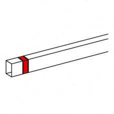 Накладка на стык - для мини-каналов Metra - 20x12 | 638126 | Legrand