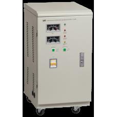 Стабилизатор напряжения СНИ1-30 кВА однофазный восстановленный | IVS10-1-30000R | IEK
