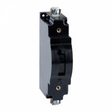 Выключатель автоматический А63-М-0,6А-2Iн-110DC-У3 | 103964 | КЭАЗ