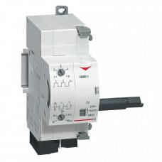 Электродвигательный привод DX3 - 230 В~ - с автоматическим повторным включением   406295   Legrand