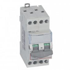 Выкл.разъед.DX3 4П 20A   406477   Legrand