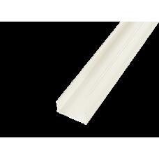 Кабельный канал 40х20х2000мм (белый) | 040001S | SPL