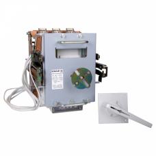 Выключатель автоматический ВА55-41-341850-400А-690AC-НР400AC-УХЛ3   239538   КЭАЗ